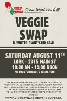 VeggieSwap2012