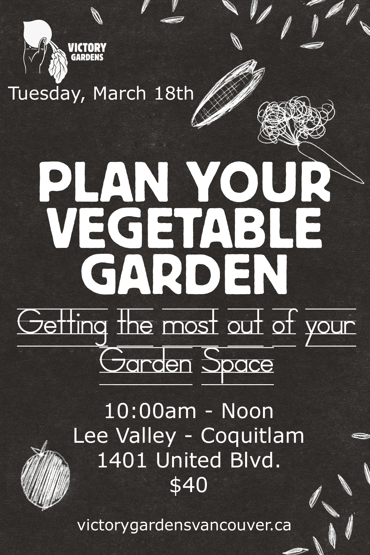 Plan Your Vegetable Garden Getting the Most Out of Your