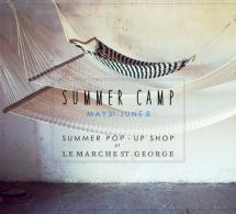 Summer Pop Up